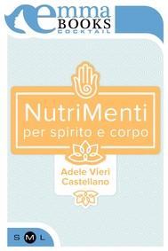 NutriMenti. Per spirito e corpo - copertina