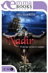 Nadir - copertina