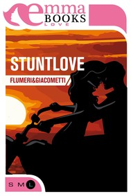 StuntLove - copertina