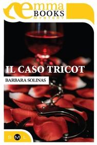 Il caso Tricot - copertina