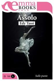 Assolo (Sulle punte #1) - copertina