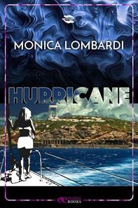 Hurricane (GD Security #2) - Librerie.coop