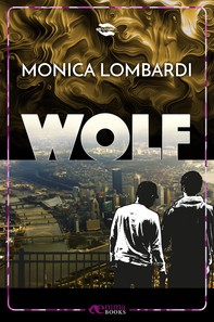 Wolf (GD Security #2.5) - Librerie.coop