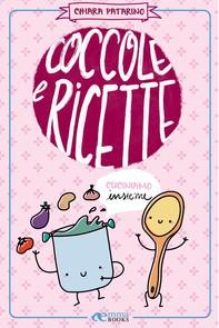 Coccole e ricette - Librerie.coop