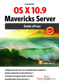 OS X 10.9 Mavericks Server - Librerie.coop