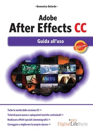 Adobe After Effects CC - copertina