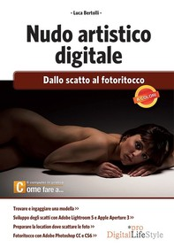 Nudo artistico digitale - Librerie.coop