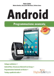Android - copertina
