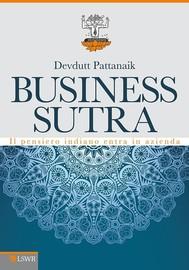 Business Sutra - copertina