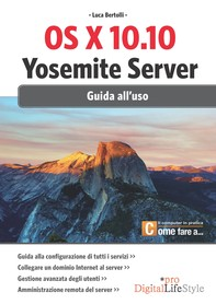 OS X 10.10 Yosemite server - Librerie.coop