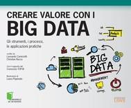 Creare valore con i big data - copertina