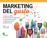 Marketing del gusto - Librerie.coop
