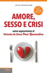 Amore, sesso e crisi - copertina
