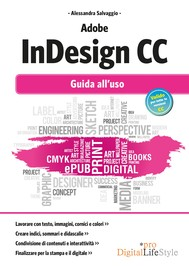 Adobe InDesign CC - copertina
