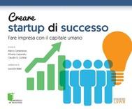 Creare startup di successo - copertina