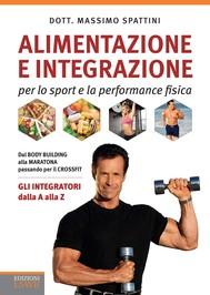 Alimentazione e integrazione - copertina