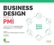 Business design per le PMI - copertina