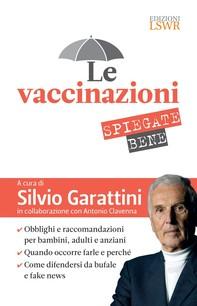 Le vaccinazioni spiegate bene - Librerie.coop