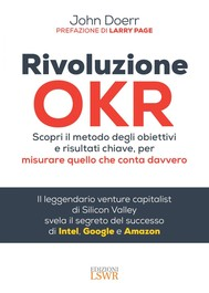 Rivoluzione OKR - copertina