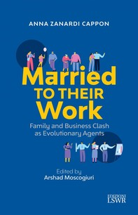 Married to their work - Librerie.coop