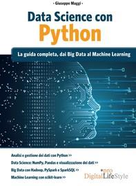 Data Science con Python - Librerie.coop