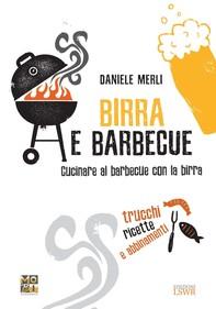 Birra e barbecue - Librerie.coop