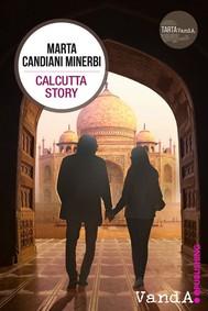 Calcutta Story - copertina