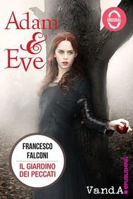 Adam & Eve - copertina