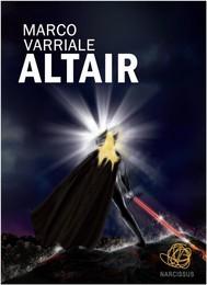 Altair - copertina