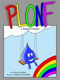 Plonf. l'acqua è acqua - Librerie.coop