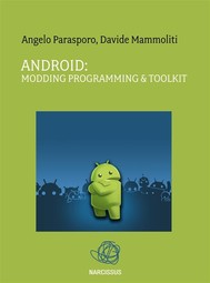 Android: Modding Programming & Toolkit - copertina