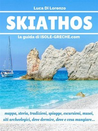 Skiathos - La guida di isole-greche.com - Librerie.coop