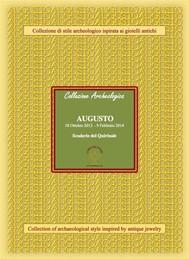 Augusto gioielli antichi - copertina