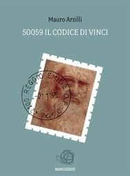 50059 Il Codice di Vinci - copertina