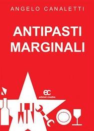 Antipasti Marginali - copertina