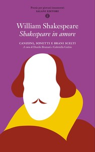 Shakespeare in amore - copertina