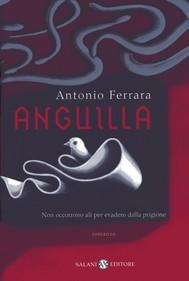 Anguilla - copertina
