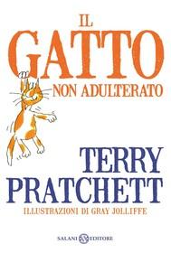 Il gatto non adulterato - copertina