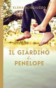 Il giardino di Penelope - copertina