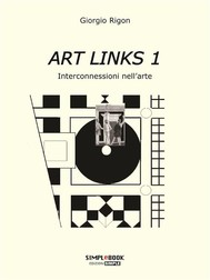 Art Links 1 - copertina