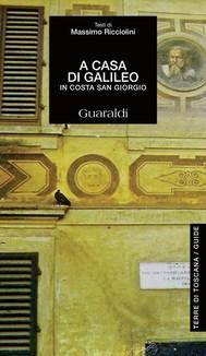A casa di Galileo - copertina