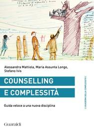 Counselling e complessità - copertina