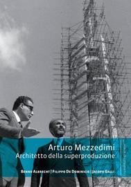 Arturo Mezzedimi - copertina