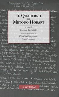 Il Quaderno del Metodo Hobart - Librerie.coop