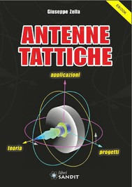 Antenne Tattiche - copertina