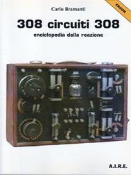 308 Circuiti 308 - copertina