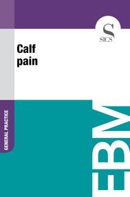 Calf Pain - copertina