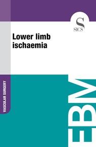 Lower Limb Ischaemia - copertina