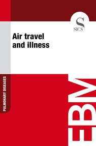 Air Travel and Illness - copertina