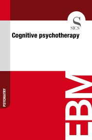 Cognitive Psychotherapy - copertina